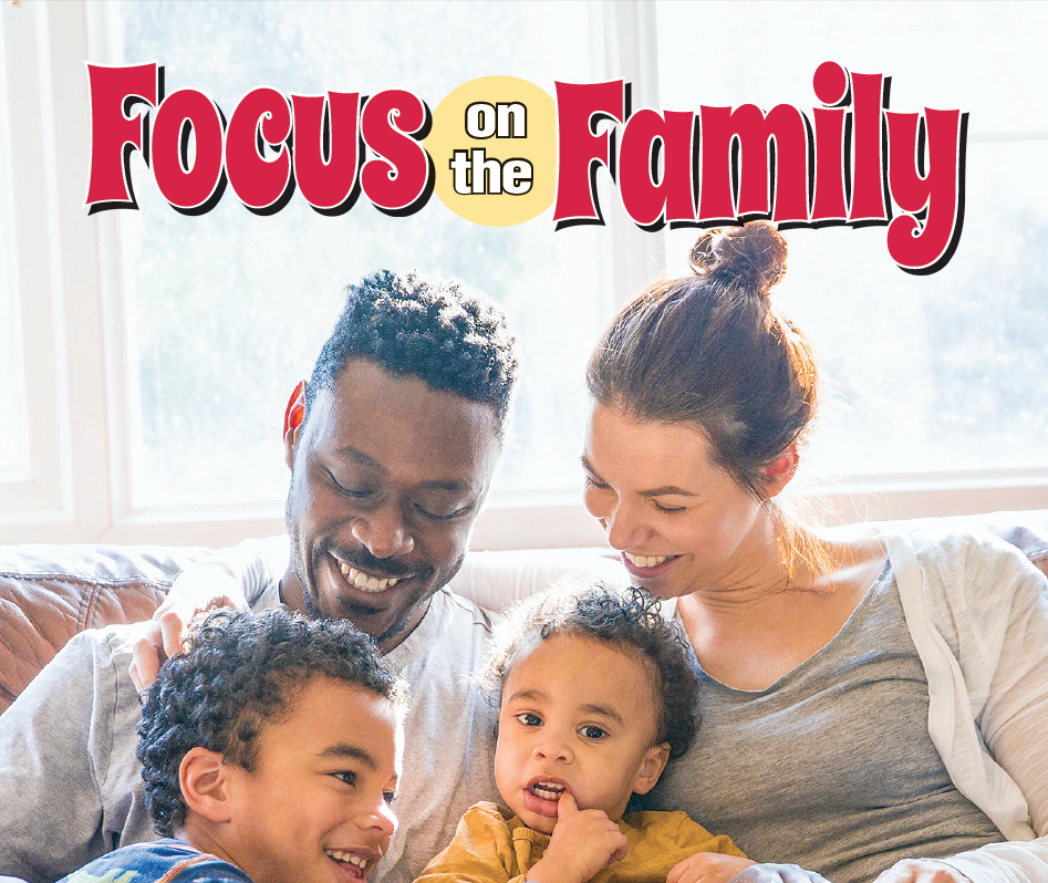 Focus on the Family 2020