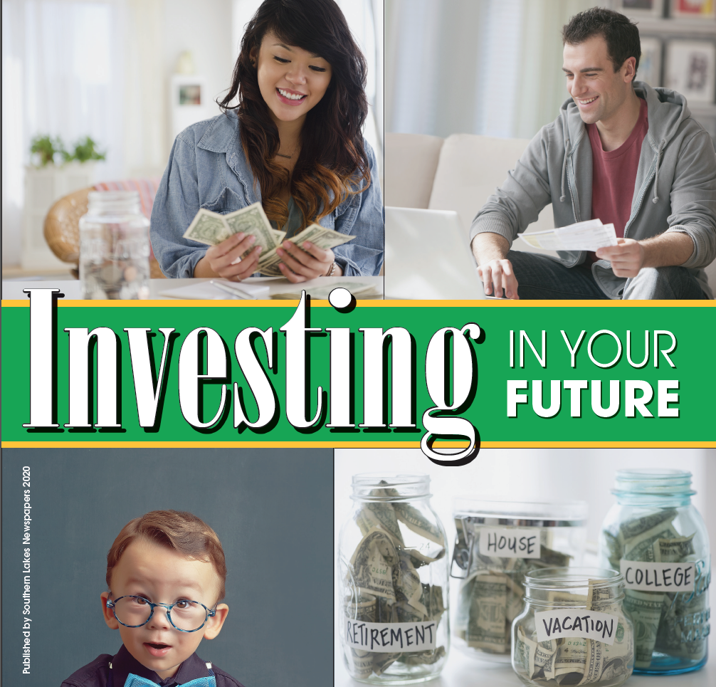 Investing in Your Future 2020