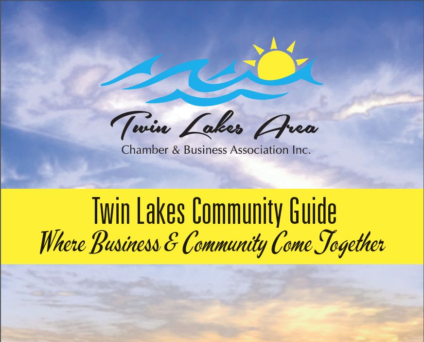 Twin Lakes Community Guide 2020-2021