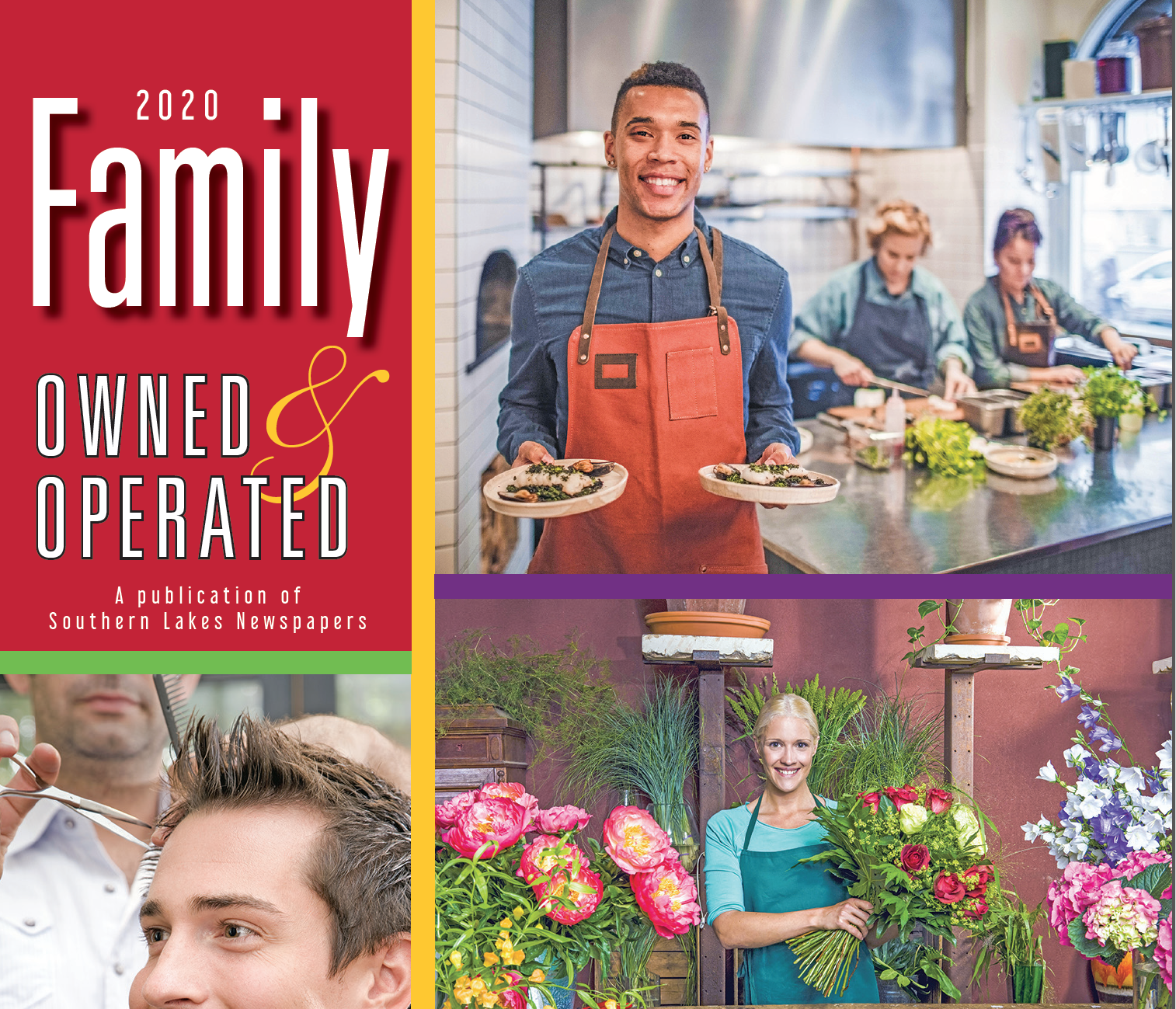 Family Owned Business 2020