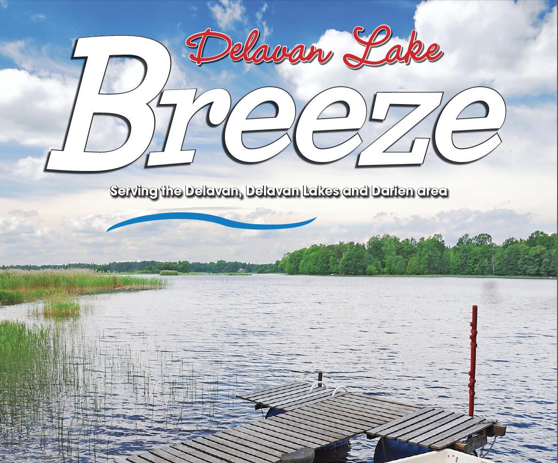 Delavan Lake Breeze September 2020