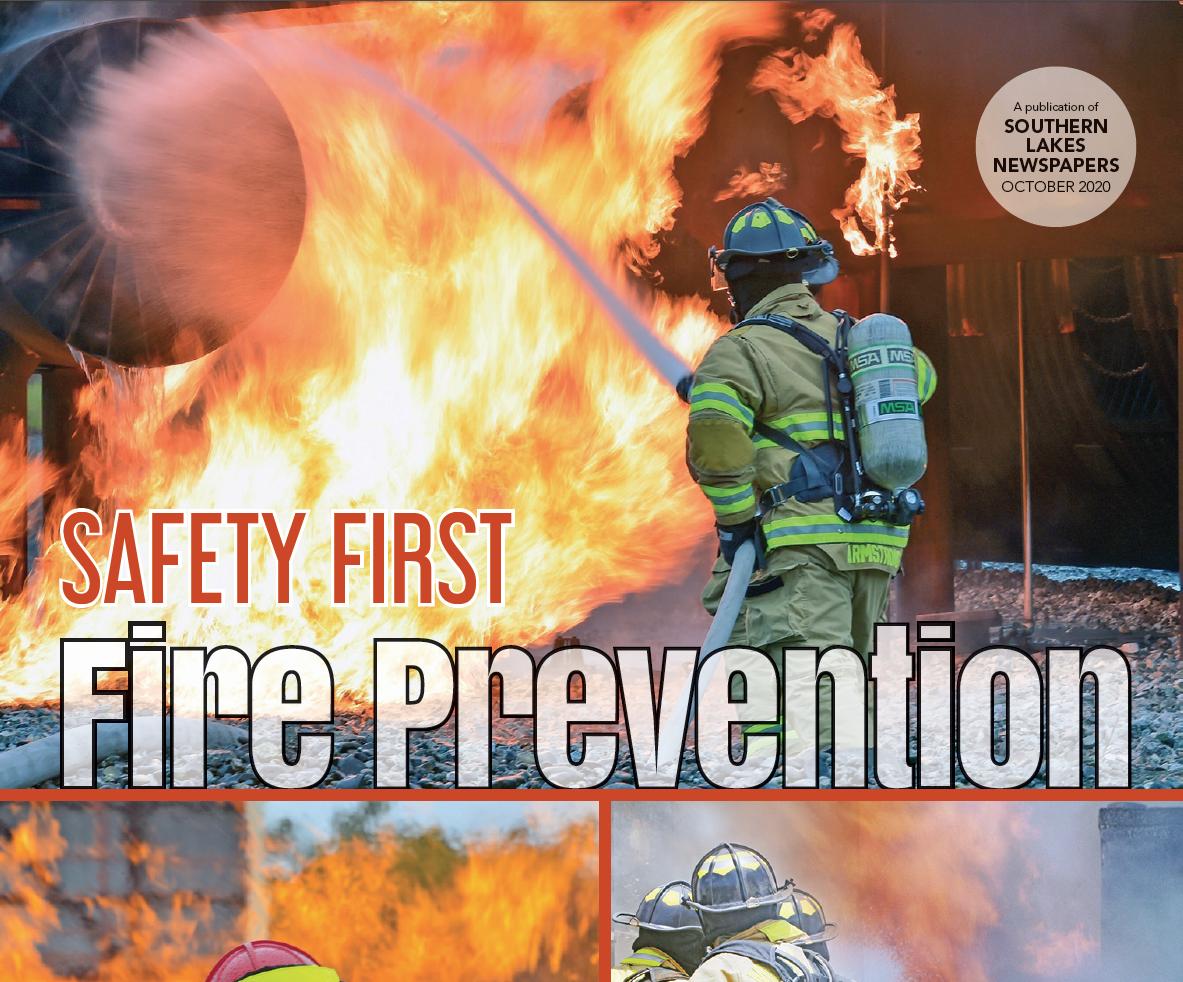 Fire Prevention 2020