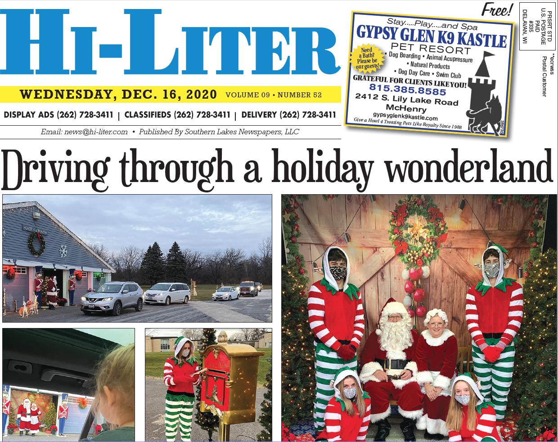 Hi-Liter Illinois 12/16/20