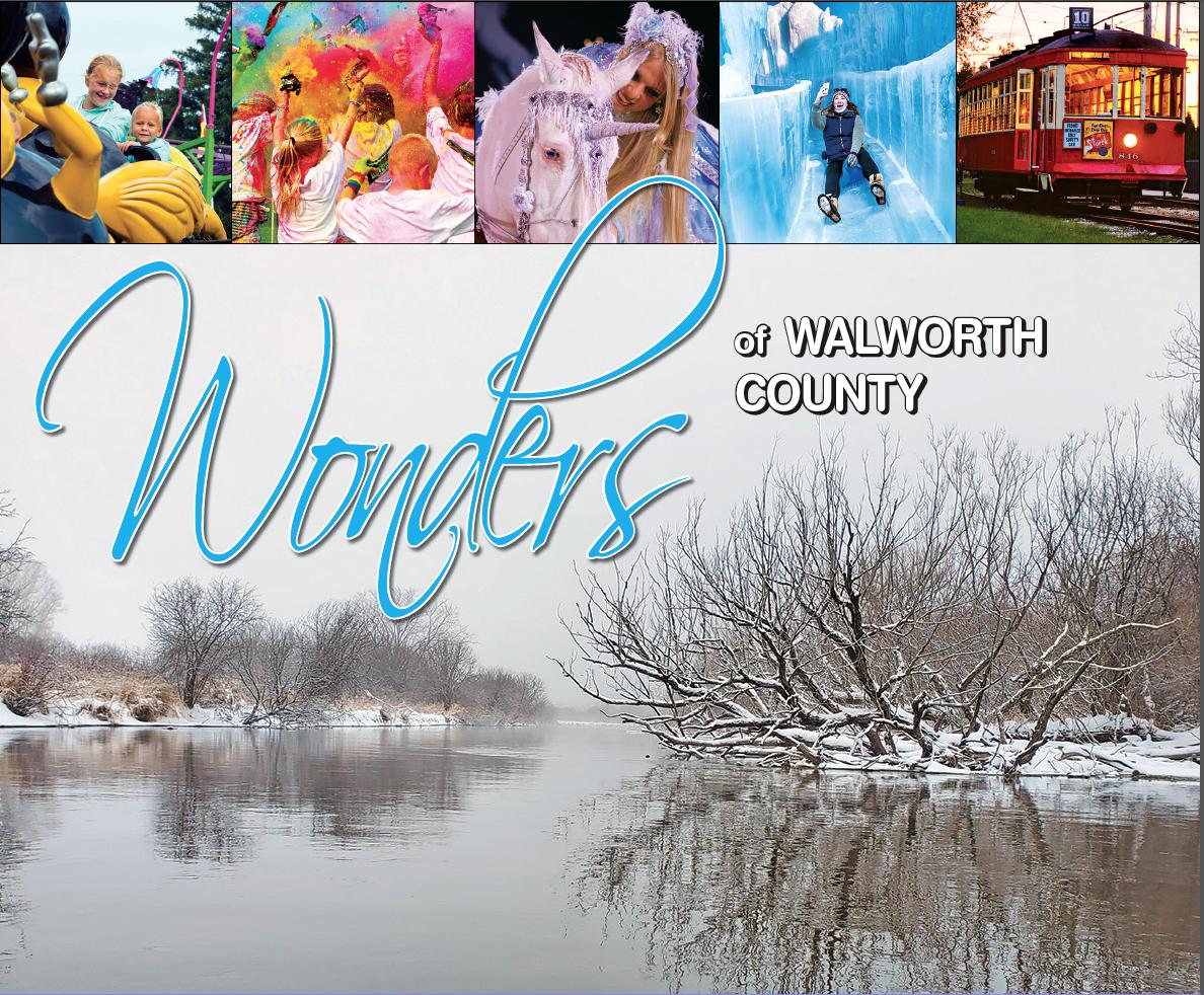 WONDERS Winter 2021