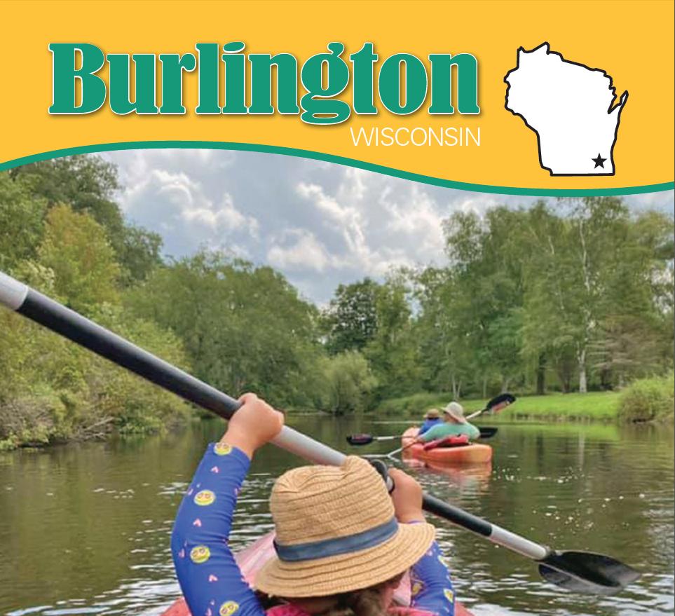 Burlington Chamber Guide 2021