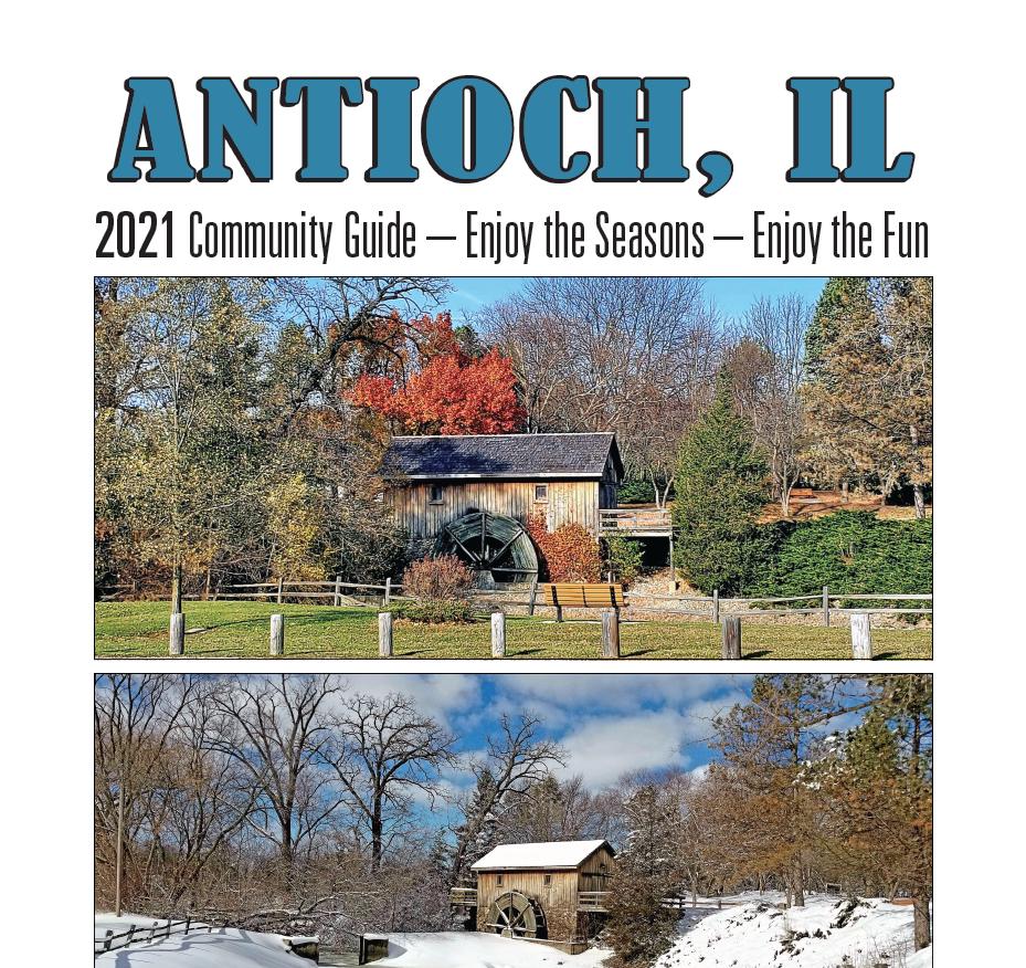 Antioch Chamber Guide for 2021
