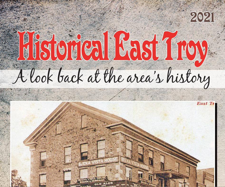 Historical East Troy 2021