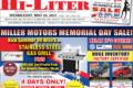 Hi-Liter Wisconsin 5/26/2021