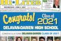 Delavan Graduation 2021