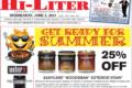 Hi-Liter Wisconsin 6/2/2021