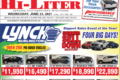 Hi-Liter Wisconsin 6/23/2021
