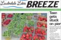 Lauderdale Lakes Breeze July 2021