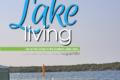 Homes & Design / Lake Living August 2021