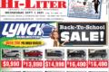 Hi-Liter Wisconsin 9/1/2021