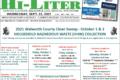 Hi-Liter Elkhorn/Delavan/Lake Geneva 9/22/2021
