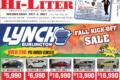 Hi-Liter Wisconsin 10/6/2021