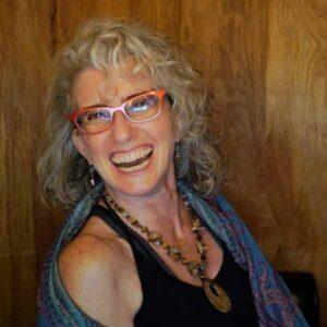 SOULfest Presenter Anita Havaron Bio photo