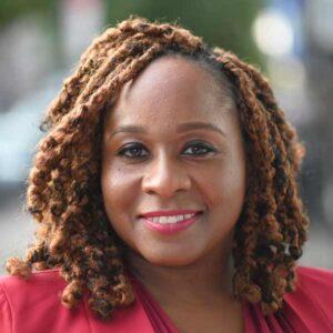 SOULfest Presenter Mecca Nelson Bio photo