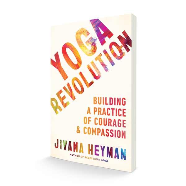 Shambhala PRESS - YOGA REVOLUTION BOOK COVER