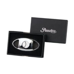 PASSATORE-cigar-cutter-toothed-blade-chrome-shiny-cut-24mm