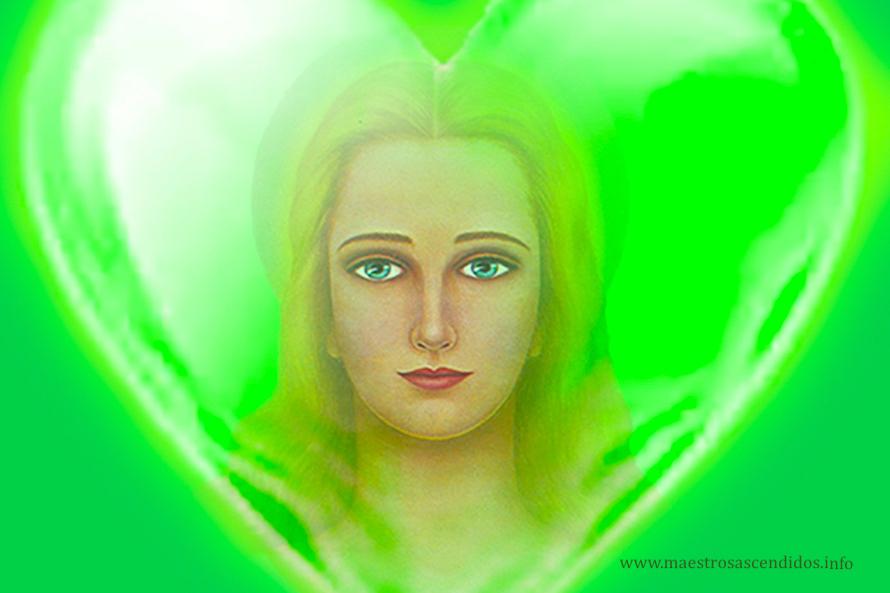 La Amada Madre María