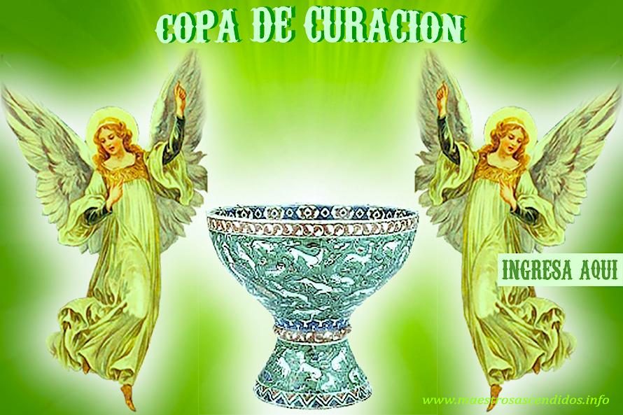 Copa de Curación