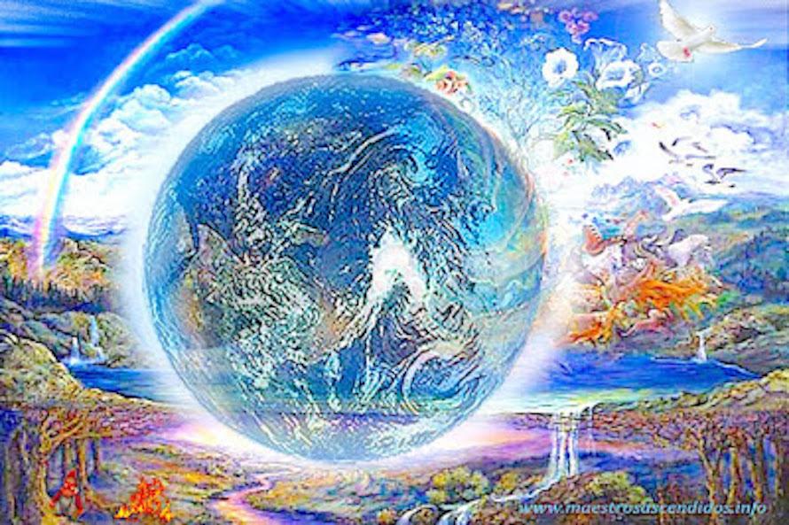 Reino Elemental
