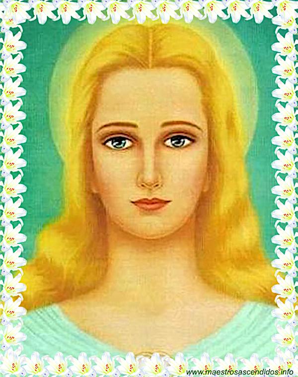 Amada Madre María
