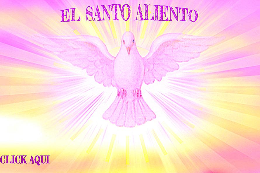 El Santo Aliento