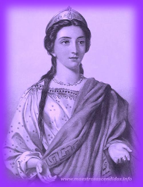 Lady Portia