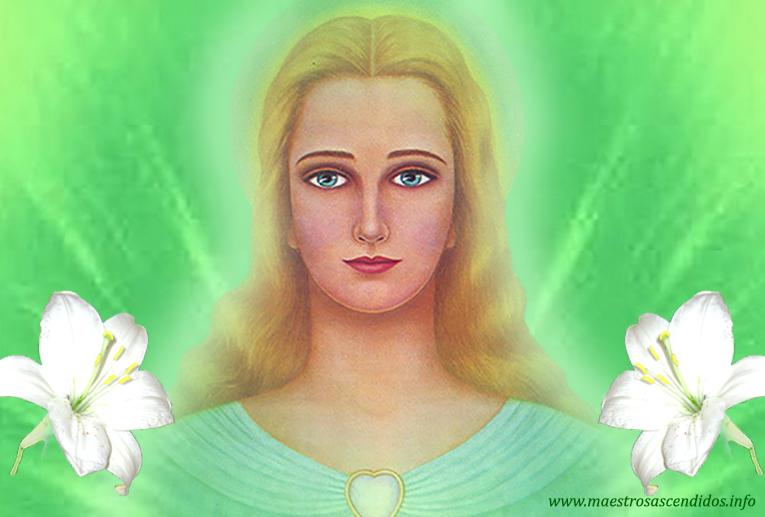 Madre María