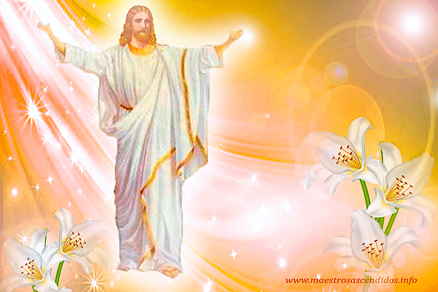 Amado Jesús