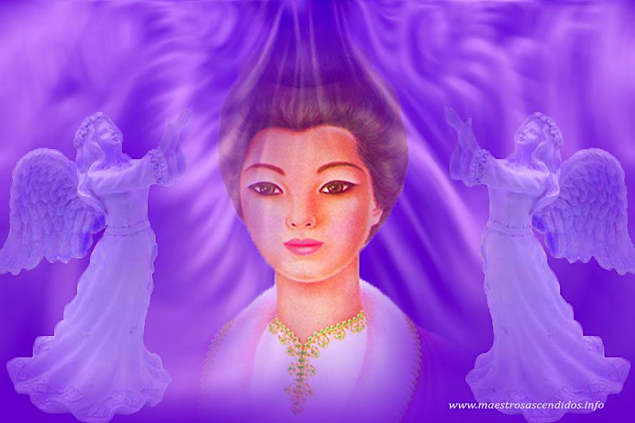 Madre Kwan Yin