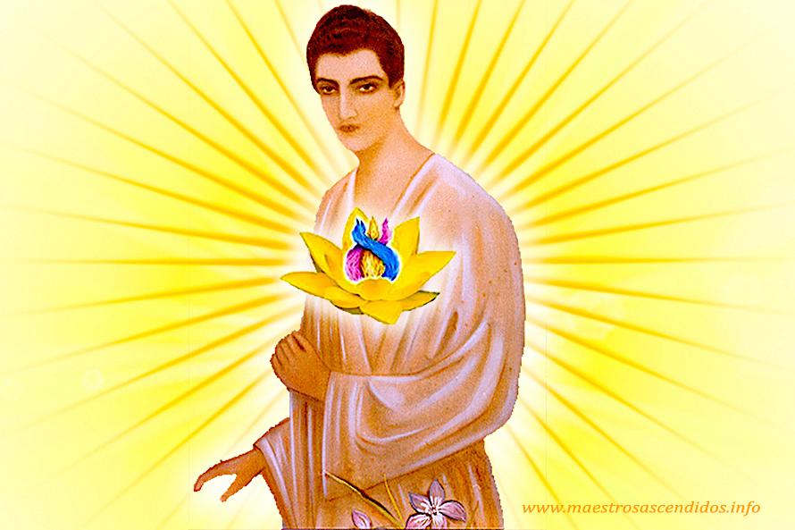 Amado Señor Gautama