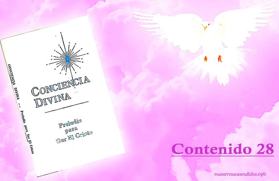 Conciencia Divina 28