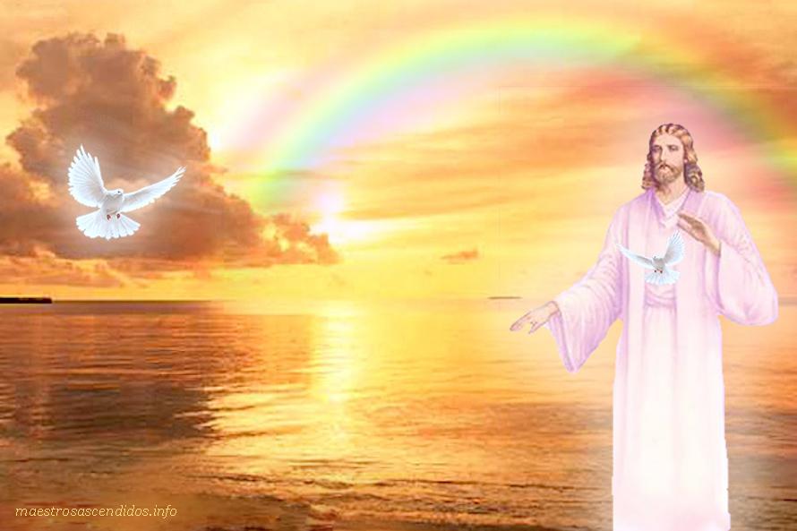 Jesús, Paz