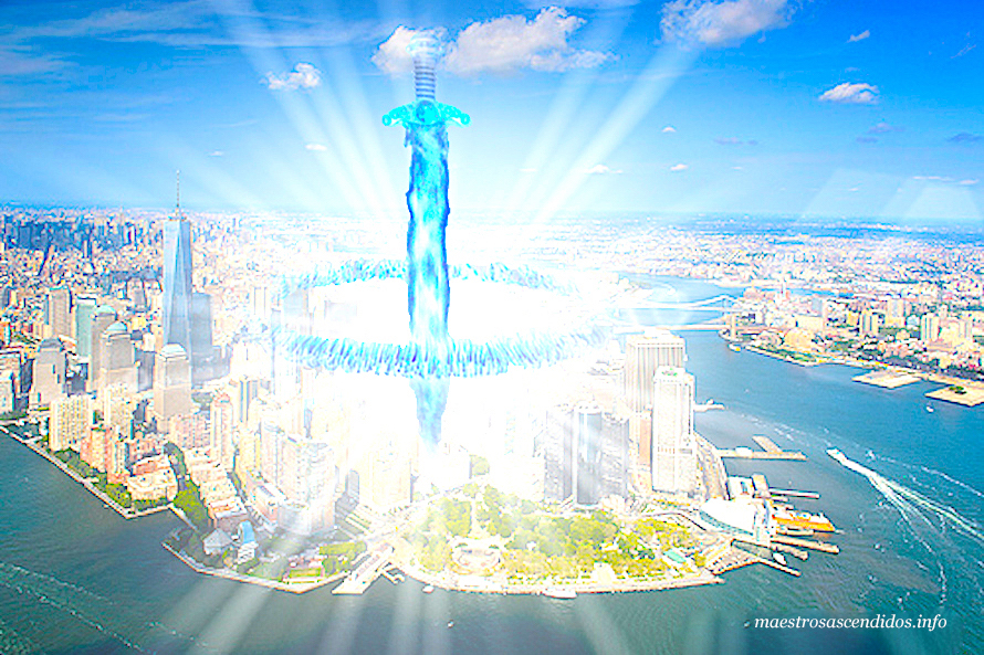 Isla de Manhattan, NY, USA