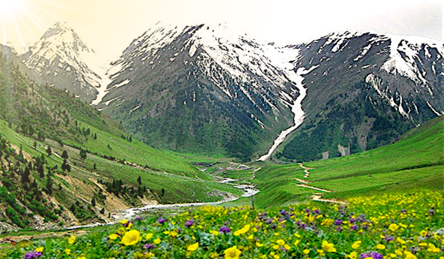Cachemira, India