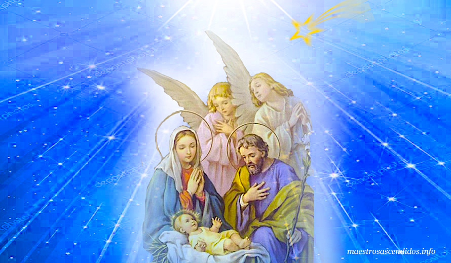Jesús, nacimiento