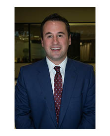 Tyler D. Current, AIF, MBA