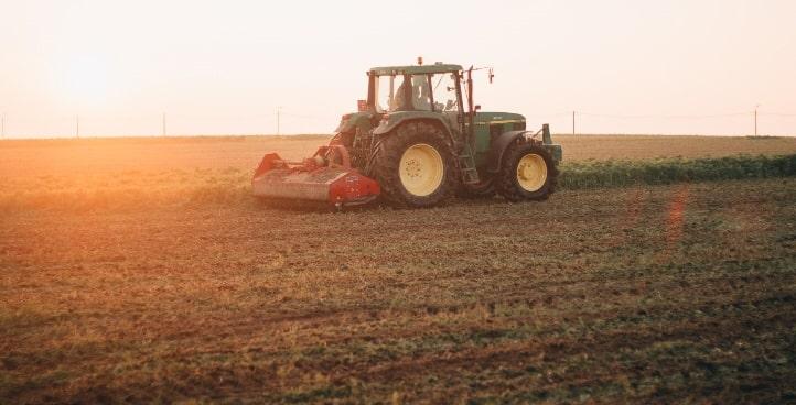 Agriculture & Renewables