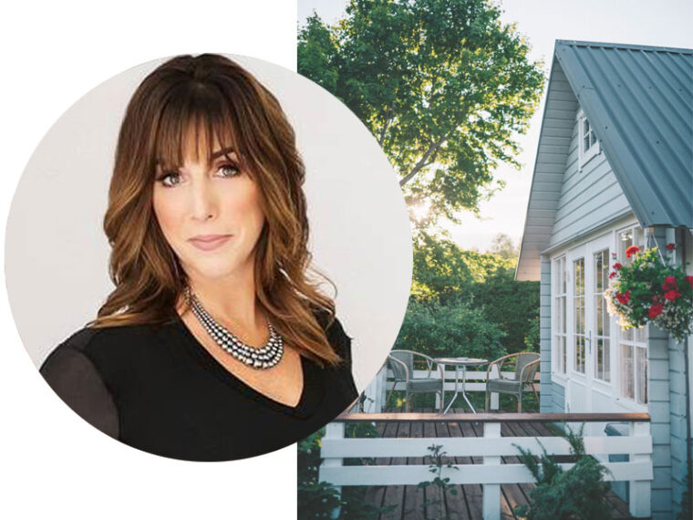 Nicole Stinson - Estate Realty Group