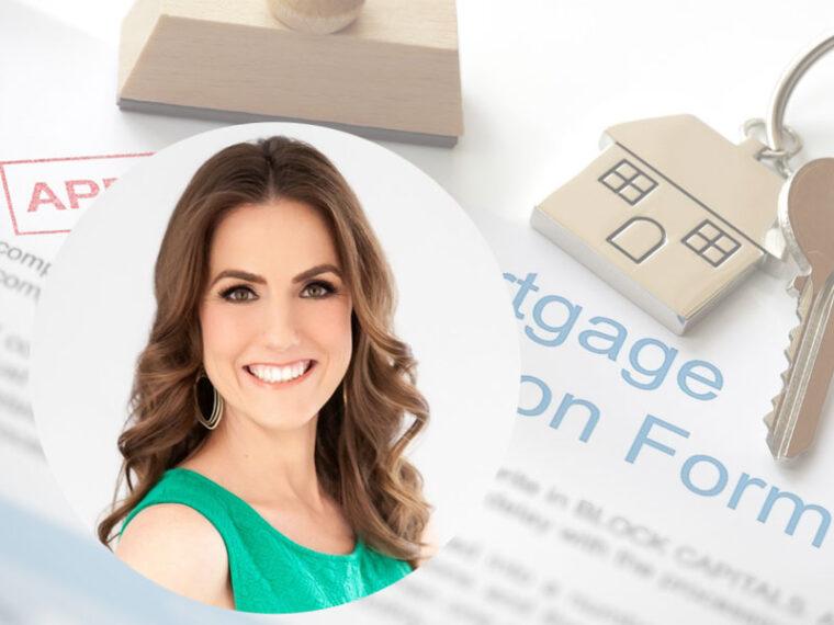 Charlene Gil - Mortgage Loan Expert