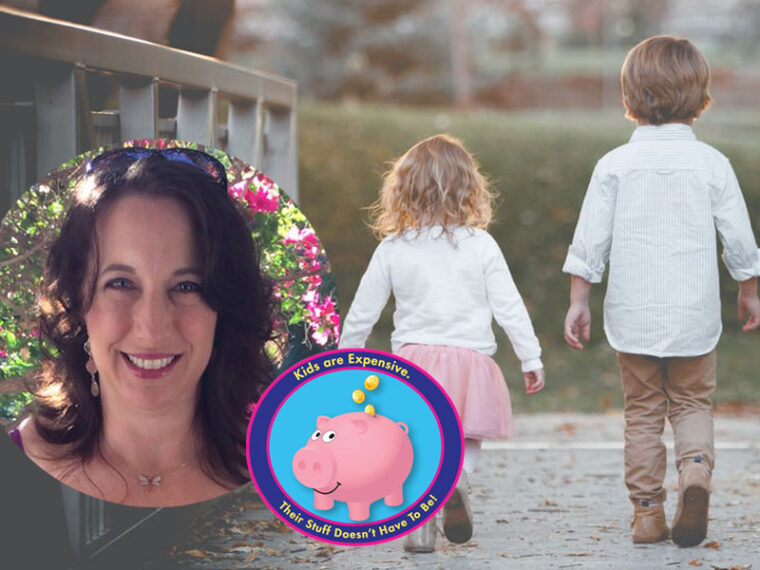 Stacy Kupfer - SCV Kids Consignment