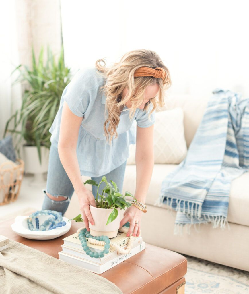 5 Easy Ways to Refresh Your Home on a Budget