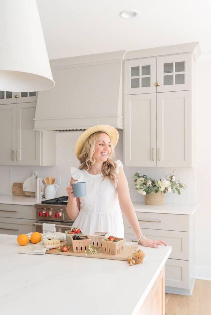 15 Kitchen Organization Ideas and Tips