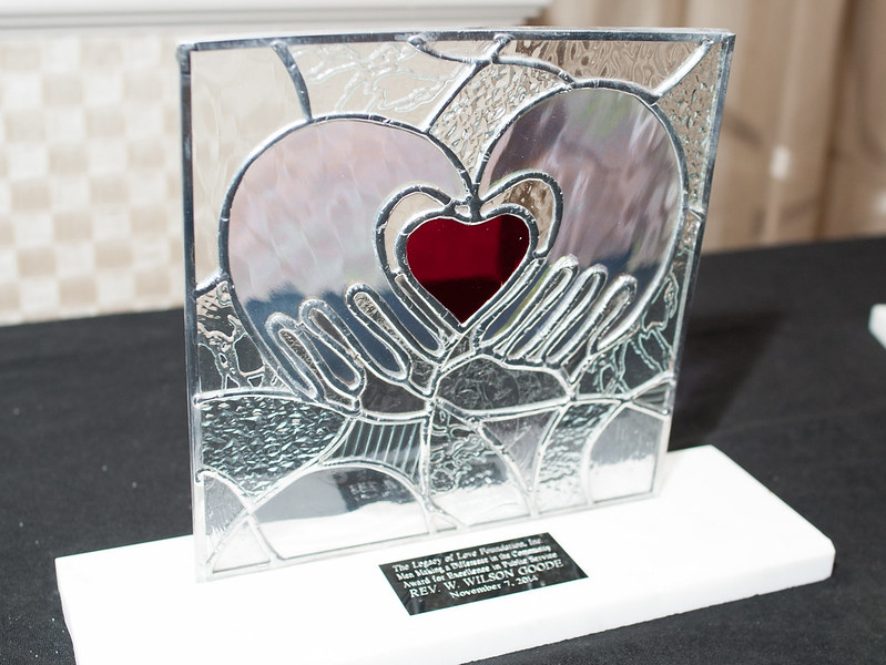 Legacy of love award