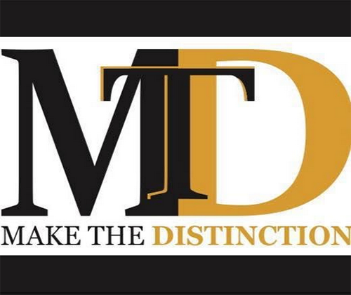 Make The Distinction