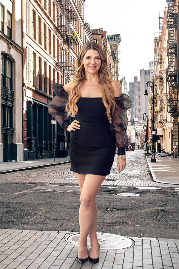 Alyssa Pinsker Travel Influencer