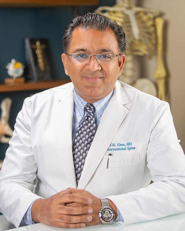 Dr. Hashim Khan